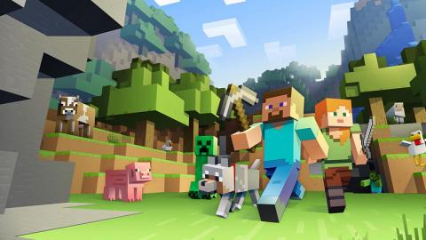 Xbox Game Pass : Minecraft débarque avec une promotion !