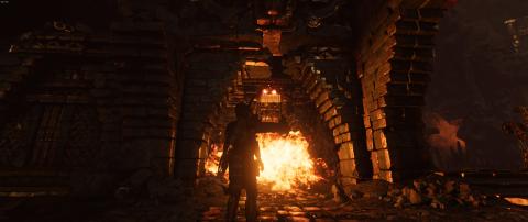 Shadow of the Tomb Raider : Definitive Edition listé en Corée