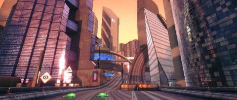 Grip : Combat Racing - Les nouveaux modes et circuits disponibles demain sur PC