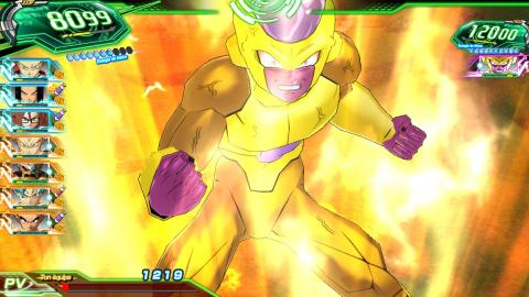 Super Dragon Ball Heroes : Du fan service destiné aux amateurs de jeux tactiques