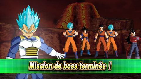 Super Dragon Ball Heroes : Du fan service destiné aux amateurs de jeux tactiques