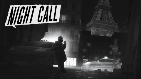 Night Call : un premier contact plutôt séduisant