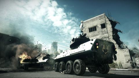 Astuce Xbox 360 : Garder une grenade en main pendant un temps indéterminé