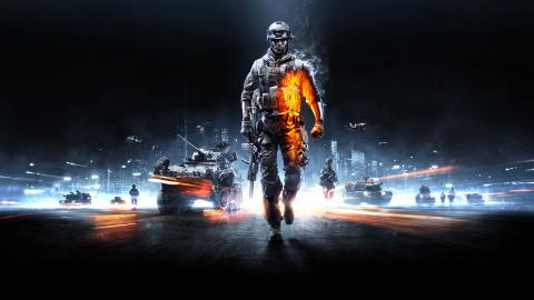 Solution complète de Battlefield 3
