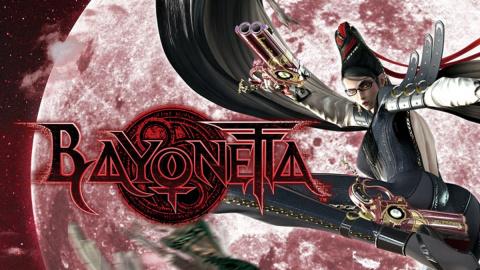 Solution complète de Bayonetta