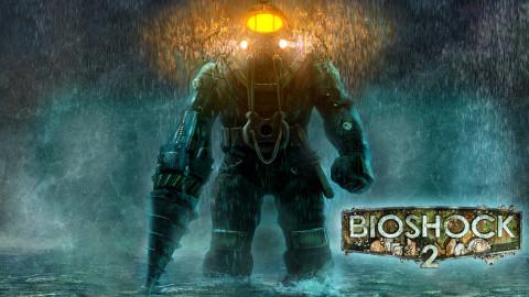Solution complète de Bioshock 2