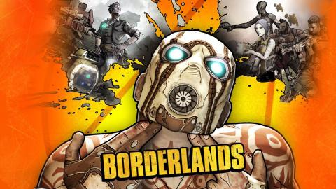 Solution complète de Borderlands
