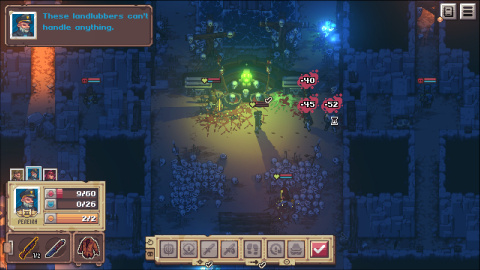 Pathway : Le nouveau RPG de Chucklefish (Stardew Valley) annonce sa sortie
