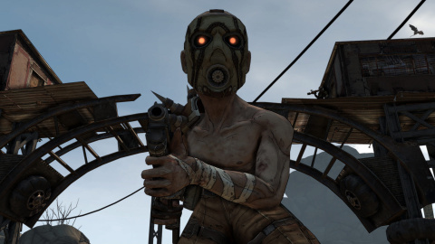 Borderlands : Game of the Year Edition - Le matchmaking en cours de réparation chez Gearbox