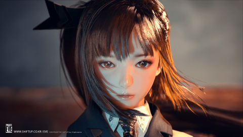 Project EVE : le studio de Hyung-Tae Kim dévoile son action-RPG AAA