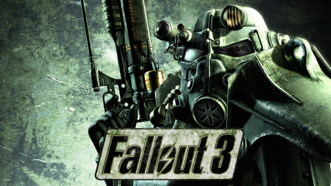Wiki de Fallout 3