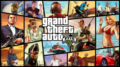 GTA 5 soluce, astuces, easter-eggs