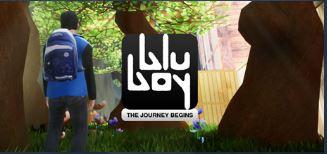 BluBoy: The Journey Begins sur PC