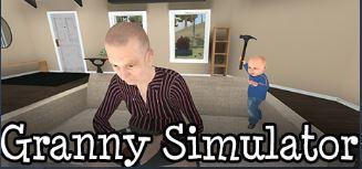 Granny Simulator sur PC
