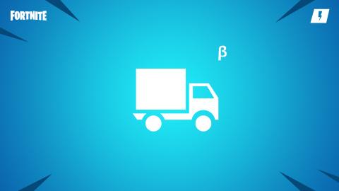 Fortnite : le van de rétablissement débarque avec le patch 8.30
