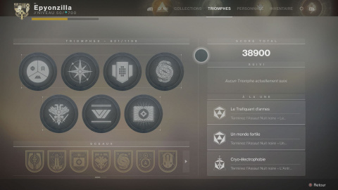 Destiny 2 : un an et demi plus tard, une recette réussie mais qui continuera de diviser