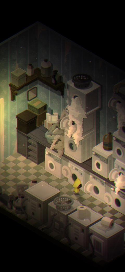 Bandai Namco annonce le préquel Very Little Nightmares sur mobile