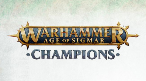 Warhammer Age of Sigmar Champions sur Switch