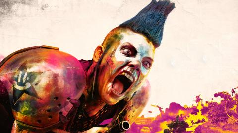 Rage 2 : Explosions et second degré pour le nouveau trailer !