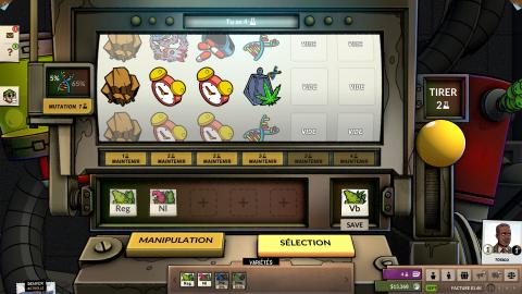 Weedcraft Inc : le jeu de gestion accueille Heat Wave, un scénario additionnel