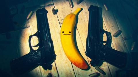 My Friend Pedro : Un Shooter fun, exigeant et Bananas !