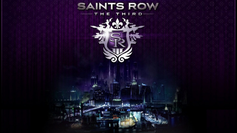 Wiki de Saints Row : The Third