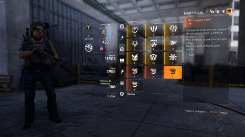 The Division 2 : Ubisoft cherche à ajouter un matchmaking pour les raids