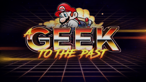 A Geek to the Past : Super Mario Kart, quand la console triche !