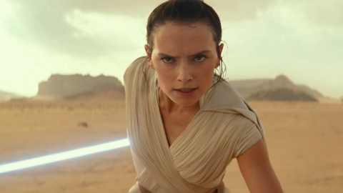 Star Wars IX : The Rise of Skywalker annoncé au terme d'un trailer épique