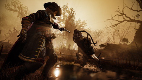 GreedFall continuera son ascension sur PS5 et Xbox Series X|S