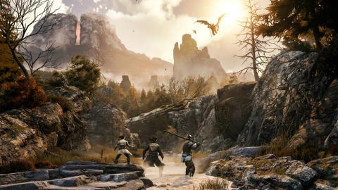 Greedfall : le RPG de Spiders sortira le 10 septembre