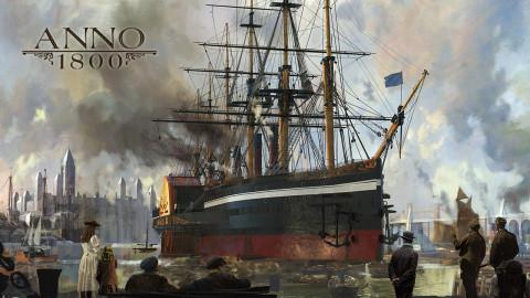 Guide complet de Anno 1800