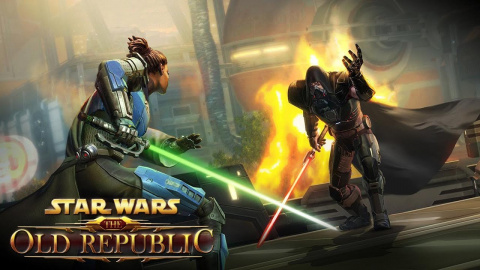 Star Wars : The Old Republic - Offensive sur PC