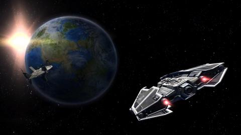 Star Wars : The Old Republic - l'extension Offensive annoncée pour septembre 2019