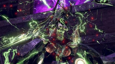 God Eater 3 : nouveaux compagnons, suite du scénario... le patch 1.30 se précise