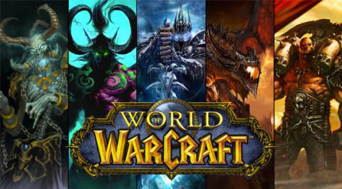 World of Warcraft - Guide du débutant