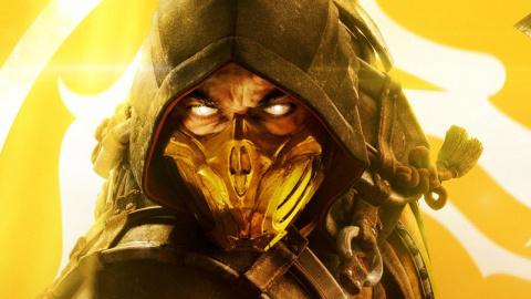 Mortal Kombat 11 : des microtransactions, mais seulement pour les objets cosmétiques