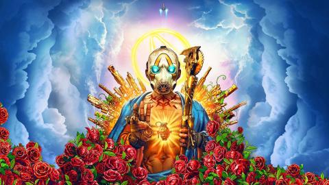 Borderlands 3 présentera du gameplay le 1er mai