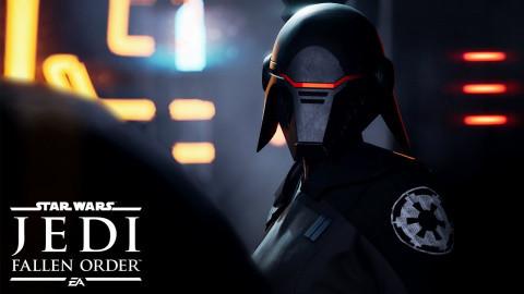 Star Wars Jedi : Fallen Order, solution complète