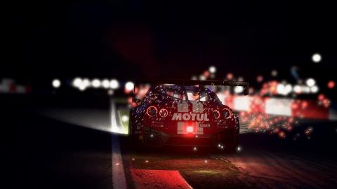 Assetto Corsa Competizione : une version presque finalisée, mais déjà hypnotisante