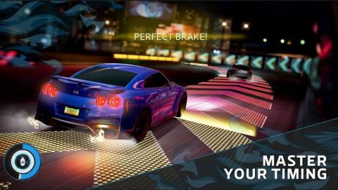 Miami Street : Le jeu devient officiellement Forza Street