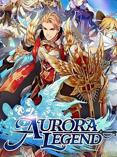 Aurora legend sur iOS