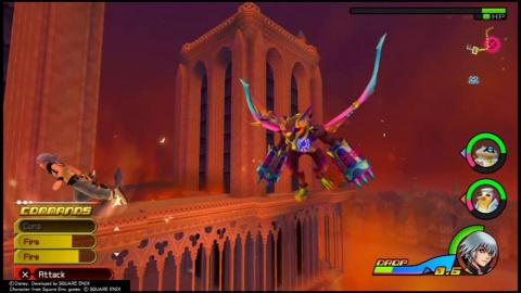 Retour sur les représentations de Notre-Dame dans le jeu vidéo