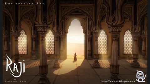 Raji : An Ancien Epic devrait sortir début 2020