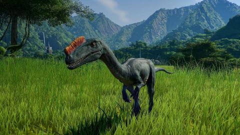 Jurassic World : Evolution - trois nouveaux carnivores débarquent dans les parcs en DLC