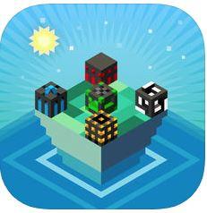 Weather Farmer sur iOS