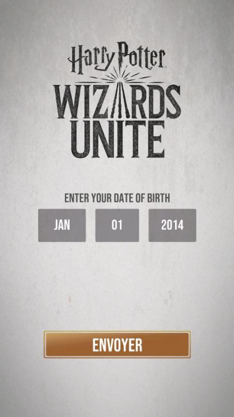 wizard unite apk