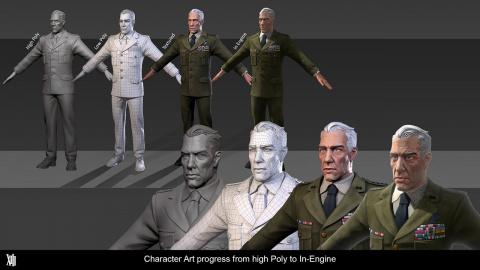 [MàJ] XIII : Un remake du FPS annoncé pour le mois de novembre