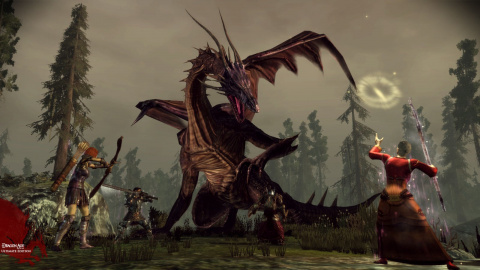 Soluce de Dragon Age : Origins