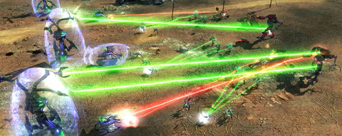 Soluce de Command & Conquer : Remastered